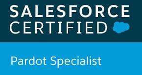 Salesforce Pardot Certification